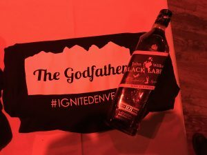Ignite Denver Whiskey