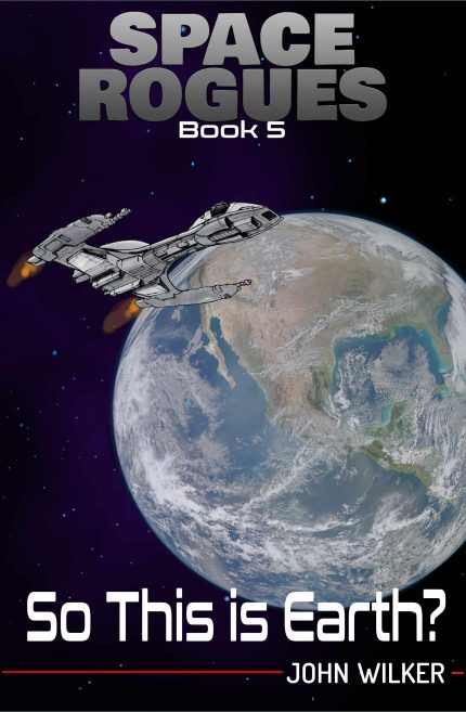 SR5 Ebook Cover
