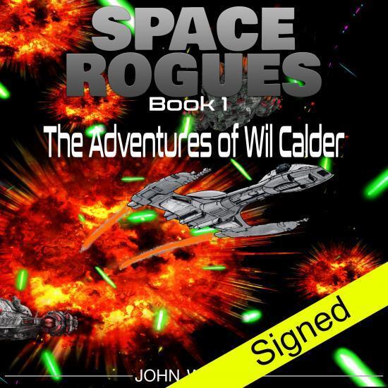 SR1 cover signed