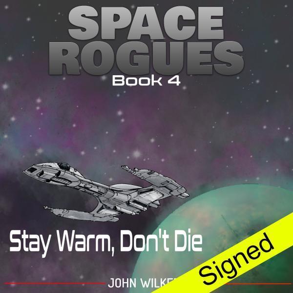 SR4 signed