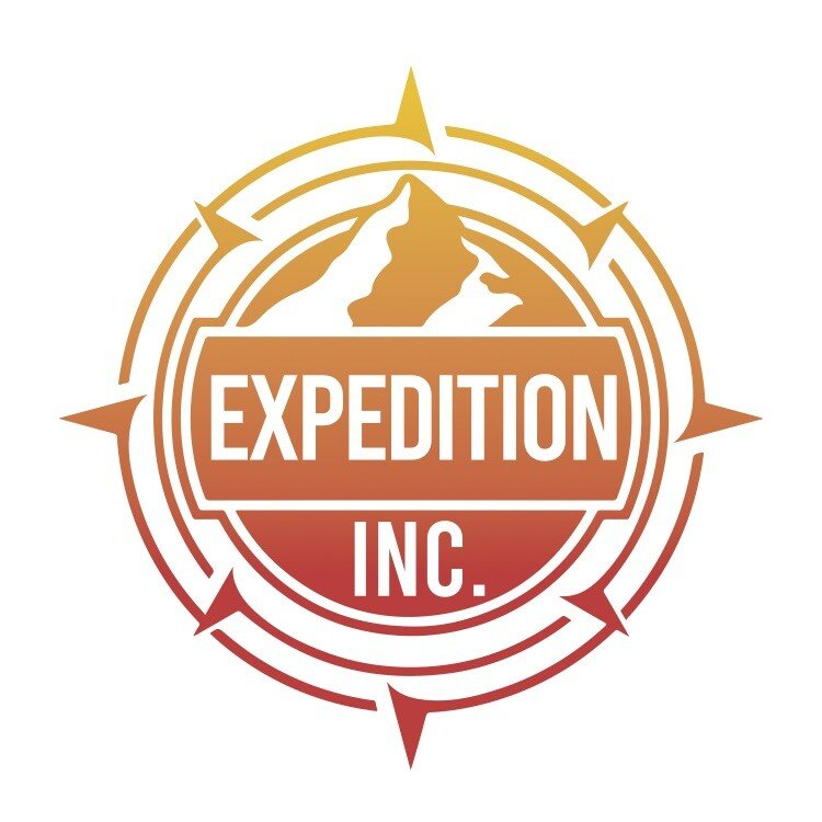Expedition Inc Logo